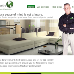 5 Pest Control Websites that Show You How It's Done